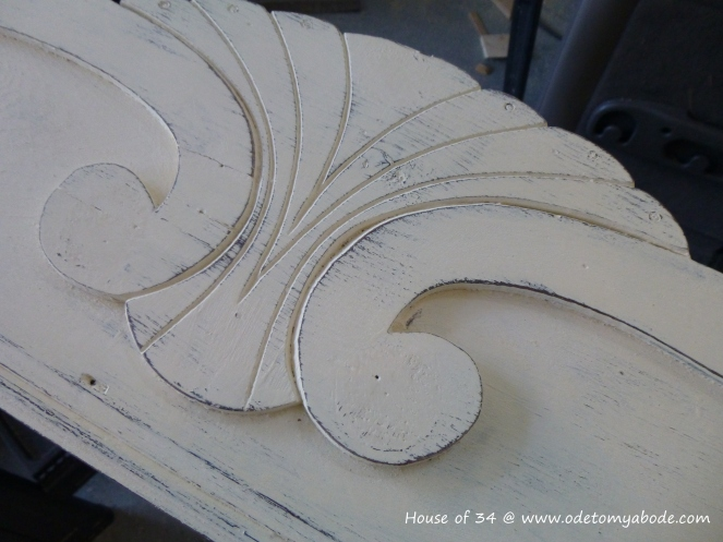 architectural pediment