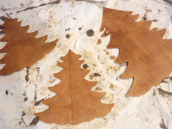 wood tree 5