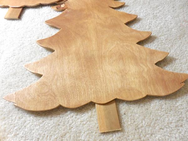 wood tree 7