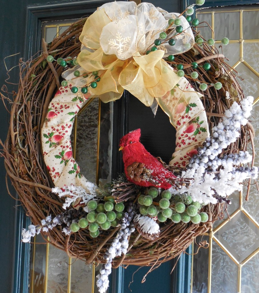 DIY Christmas Wreath Inspiration